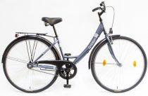 """Csepel Blackwood Ambition 28"""" kerékpár - Grafit Új szín"""