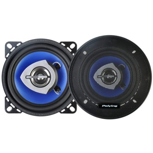 Peiying PY-AQ402C hangszóró 10 cm - 1 pár