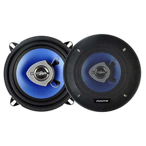 Peiying PY-AQ502C hangszóró 13 cm - 1 pár